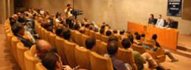 Servicio para Conferencias