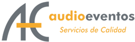AudioEventos – Servicios para eventos, fiestas y espectáculos.